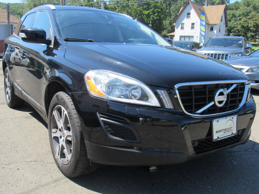 2013 Volvo XC60 AWD 4dr 3.0L, available for sale in Hamden, Connecticut | Northeast Motor Car. Hamden, Connecticut