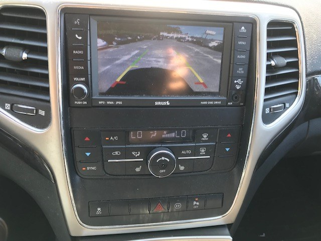 2011 Jeep Grand Cherokee 4WD 4dr Laredo, available for sale in Raynham, Massachusetts | J & A Auto Center. Raynham, Massachusetts