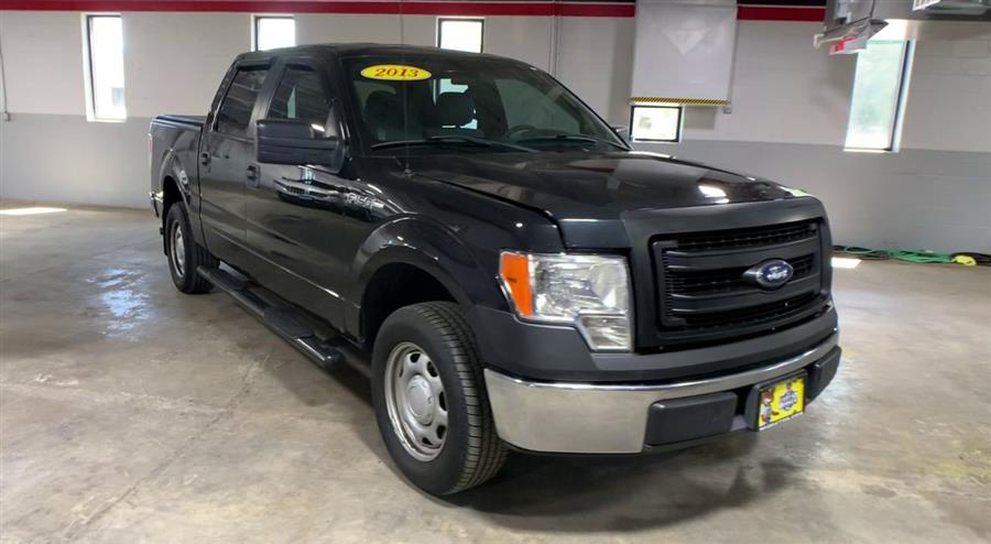 "Used Ford F-150 2WD SuperCrew 145"" XL 2013 