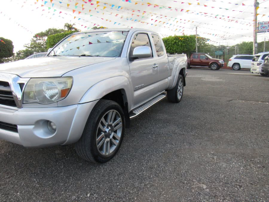 Used 2005 Toyota TACOMA in San Francisco de Macoris Rd, Dominican Republic | Hilario Auto Import. San Francisco de Macoris Rd, Dominican Republic