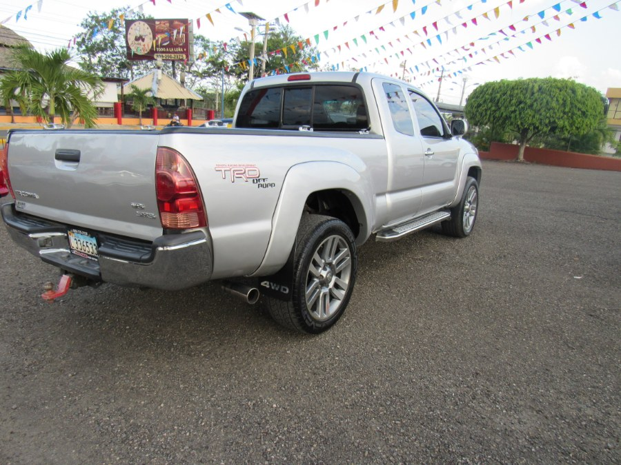 2005 Toyota TACOMA CARGA, available for sale in San Francisco de Macoris Rd, Dominican Republic   Hilario Auto Import. San Francisco de Macoris Rd, Dominican Republic
