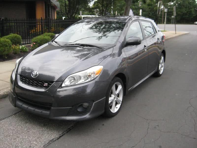 Used Toyota Matrix S 4dr Wagon 5A 2009 | Rite Choice Auto Inc.. Massapequa, New York