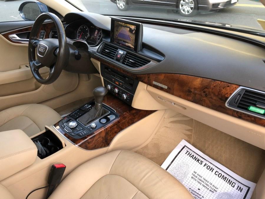 Used Audi A7 4dr HB quattro 3.0 Premium Plus 2012 | Boston Prime Cars Inc. Chelsea, Massachusetts