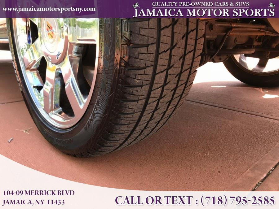 Used Cadillac Escalade EXT AWD 4dr 2007 | Jamaica Motor Sports . Jamaica, New York