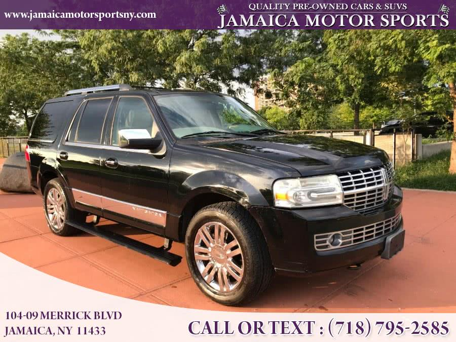 Used 2007 Lincoln Navigator in Jamaica, New York | Jamaica Motor Sports . Jamaica, New York