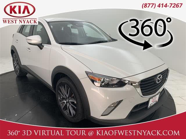 Used 2018 Mazda Cx-3 in Bronx, New York | Eastchester Motor Cars. Bronx, New York