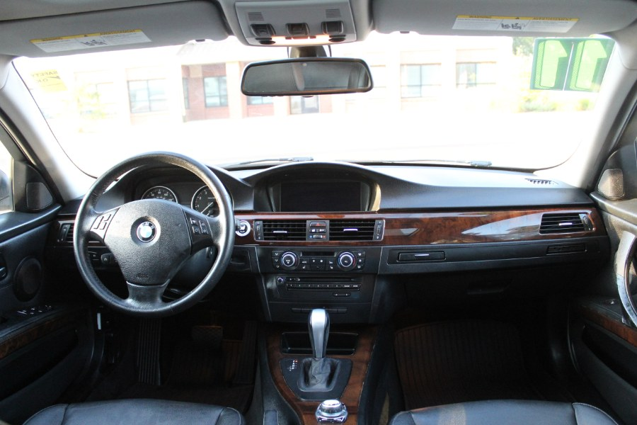 2011 BMW 3 Series 4dr Sdn 328i xDrive AWD SULEV South Africa, available for sale in Manchester, Connecticut | Carsonmain LLC. Manchester, Connecticut