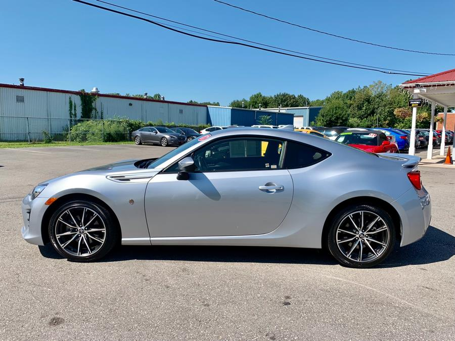 2017 Toyota 86 860 Special Edition Manual (Natl), available for sale in South Windsor, Connecticut | Mike And Tony Auto Sales, Inc. South Windsor, Connecticut