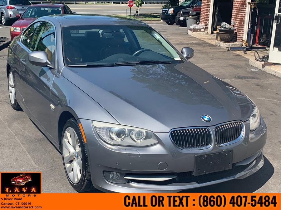 Used 2013 BMW 3 Series in Canton, Connecticut | Lava Motors. Canton, Connecticut