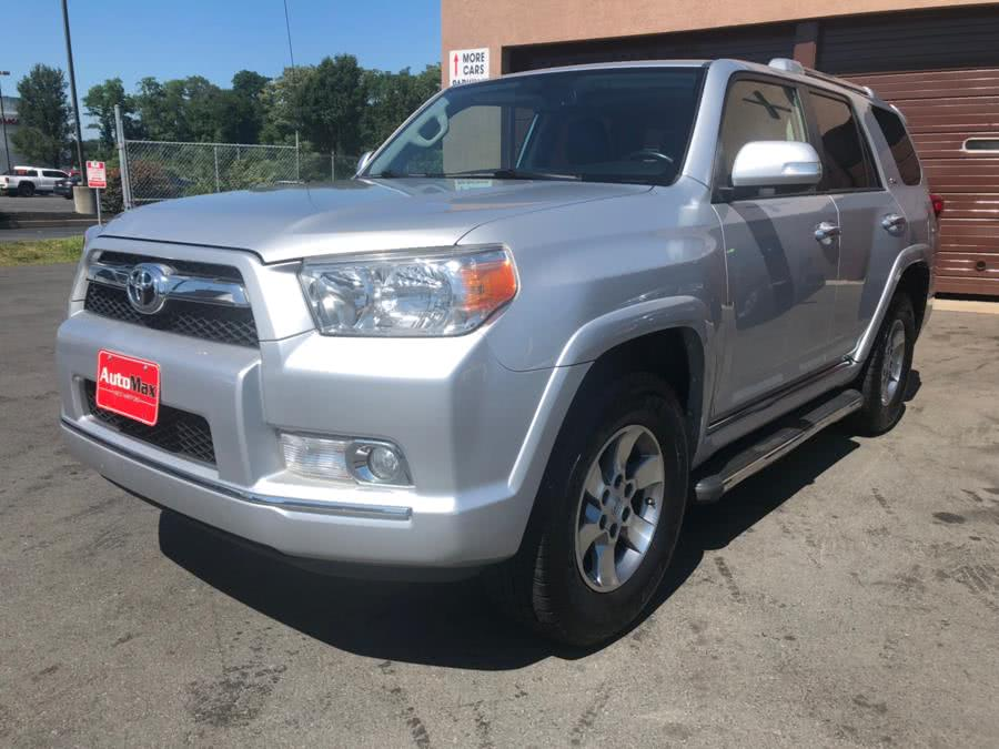 Used 2011 Toyota 4Runner in West Hartford, Connecticut | AutoMax. West Hartford, Connecticut