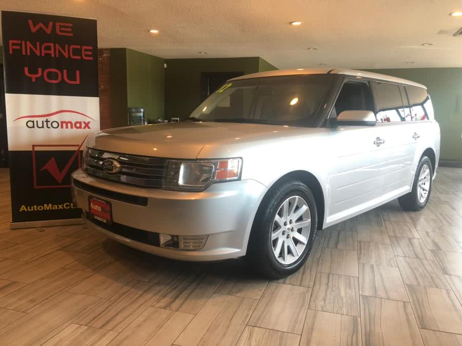 Used 2012 Ford Flex in West Hartford, Connecticut | AutoMax. West Hartford, Connecticut