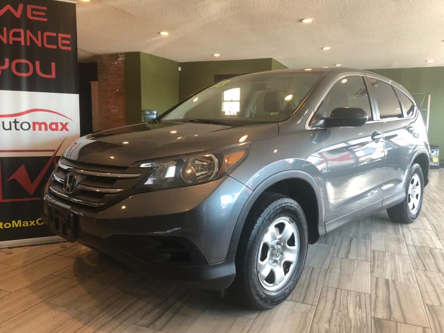 Used 2013 Honda CR-V in West Hartford, Connecticut | AutoMax. West Hartford, Connecticut