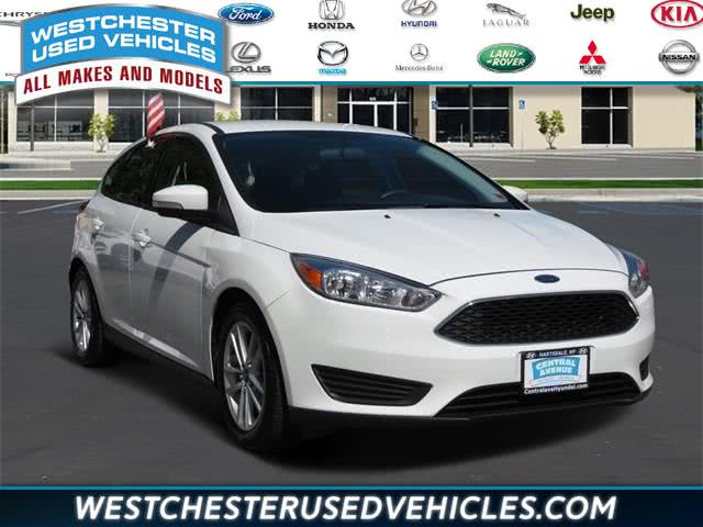 Used 2016 Ford Focus in White Plains, New York | Westchester Used Vehicles . White Plains, New York