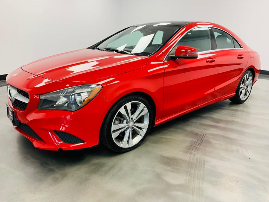 2014 Mercedes-Benz CLA-Class 4dr Sdn CLA250 FWD, available for sale in Linden, New Jersey | East Coast Auto Group. Linden, New Jersey