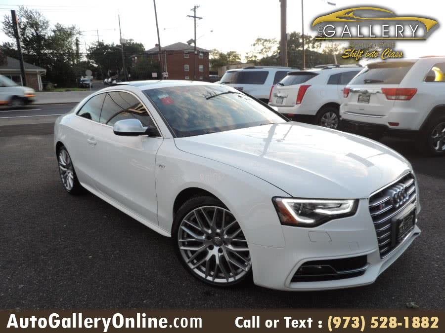 Used 2016 Audi S5 in Lodi, New Jersey | Auto Gallery. Lodi, New Jersey