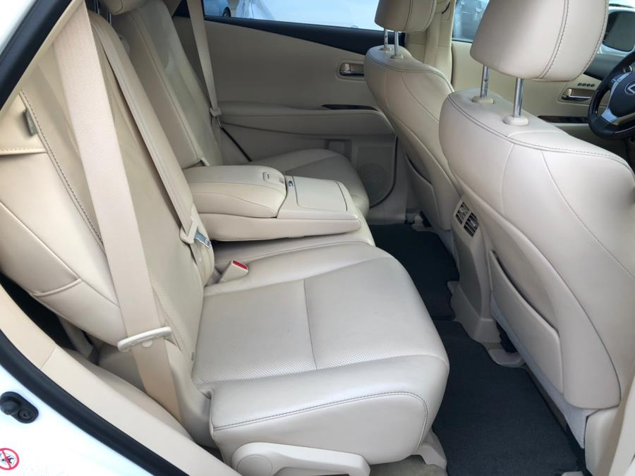 2013 Lexus RX 450h AWD Hybrid, available for sale in Daly City, California | Green Light Auto Wholesale. Daly City, California