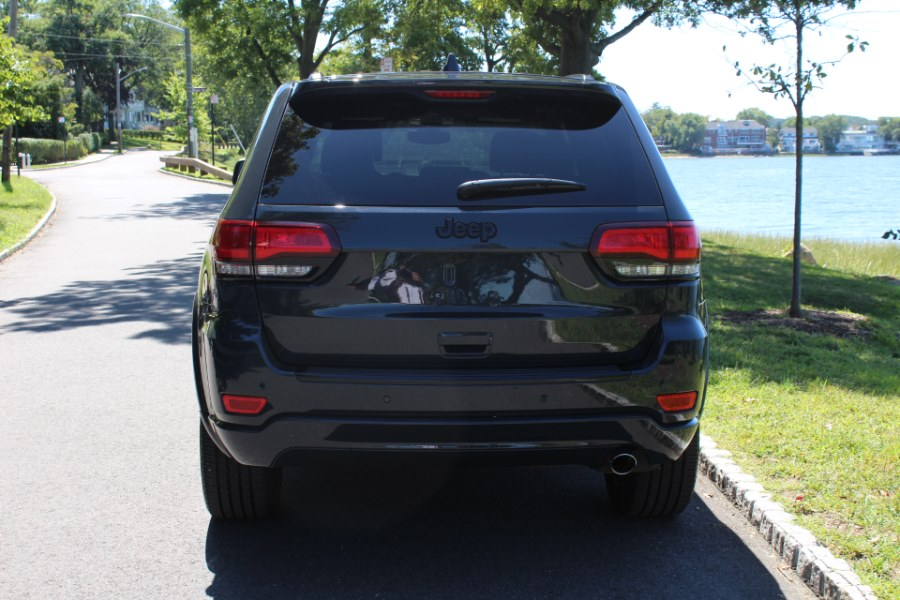 2017 Jeep Grand Cherokee Altitude 4x4, available for sale in Great Neck, NY