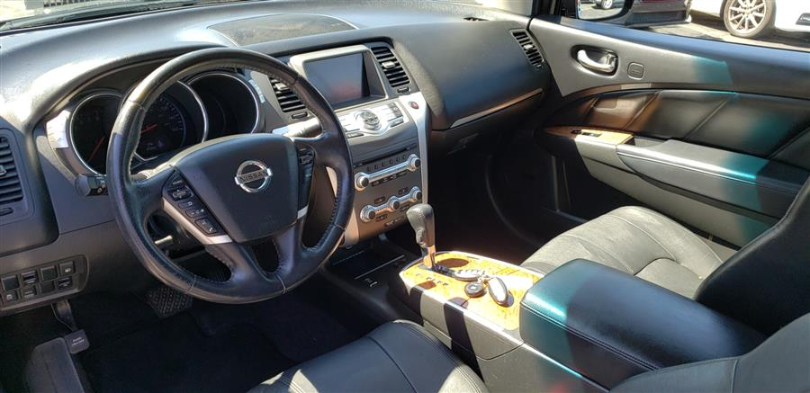 Used Nissan Murano CrossCabriolet AWD 2dr Convertible 2014   Saybrook Motor Sports. Old Saybrook, Connecticut