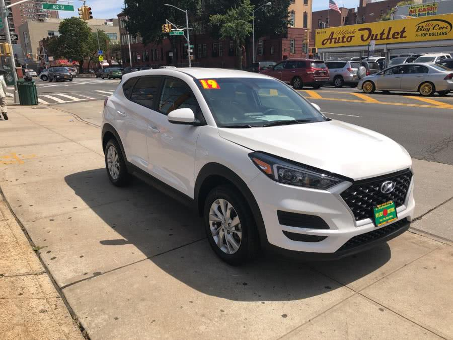 Used 2019 Hyundai Tucson in Jamaica, New York | Sylhet Motors Inc.. Jamaica, New York