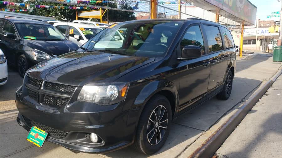 Used 2018 Dodge Grand Caravan in Jamaica, New York | Sylhet Motors Inc.. Jamaica, New York