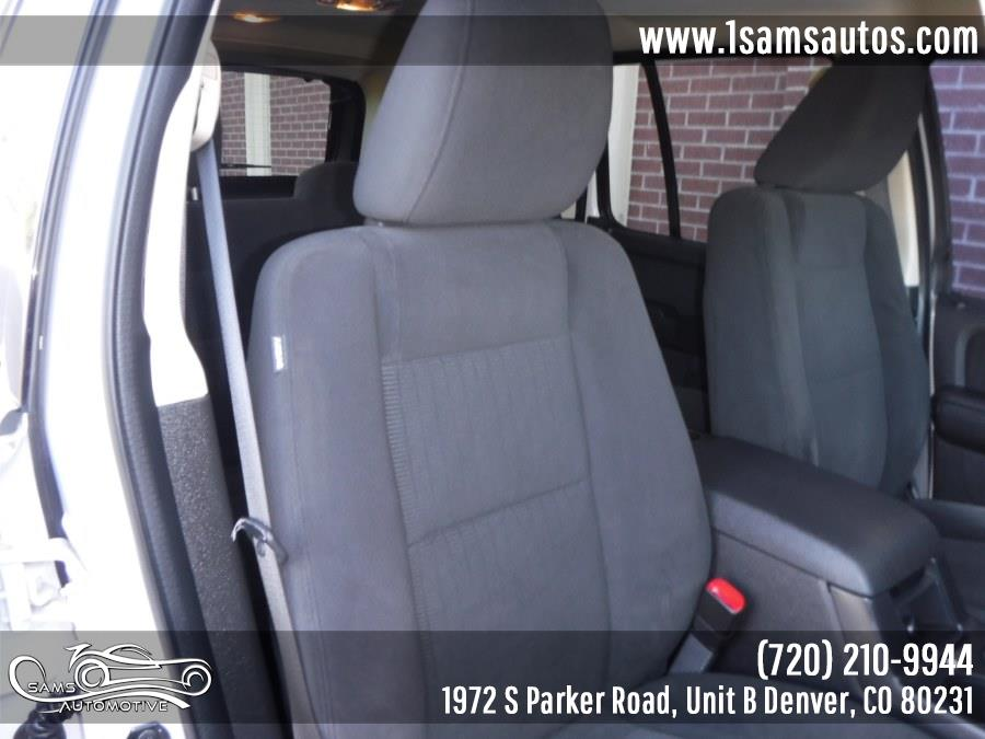 2010 Ford Explorer 4WD 4dr XLT, available for sale in Denver, Colorado | Sam's Automotive. Denver, Colorado