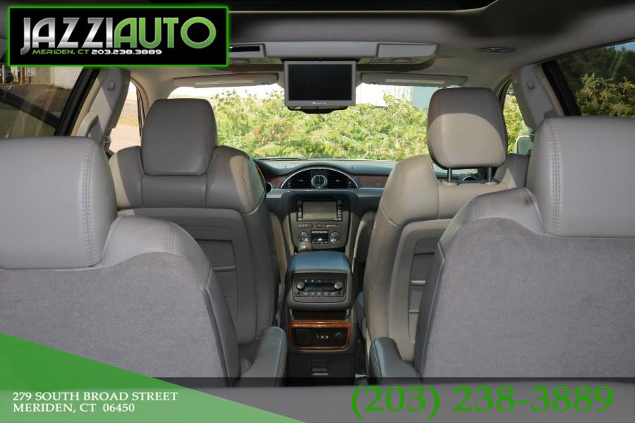 2008 Buick Enclave AWD 4dr CXL, available for sale in Meriden, Connecticut | Jazzi Auto Sales LLC. Meriden, Connecticut