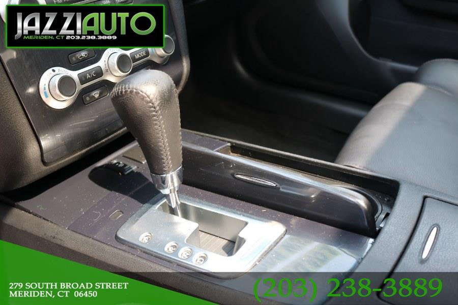 2014 Nissan Maxima 4dr Sdn 3.5 SV, available for sale in Meriden, Connecticut | Jazzi Auto Sales LLC. Meriden, Connecticut