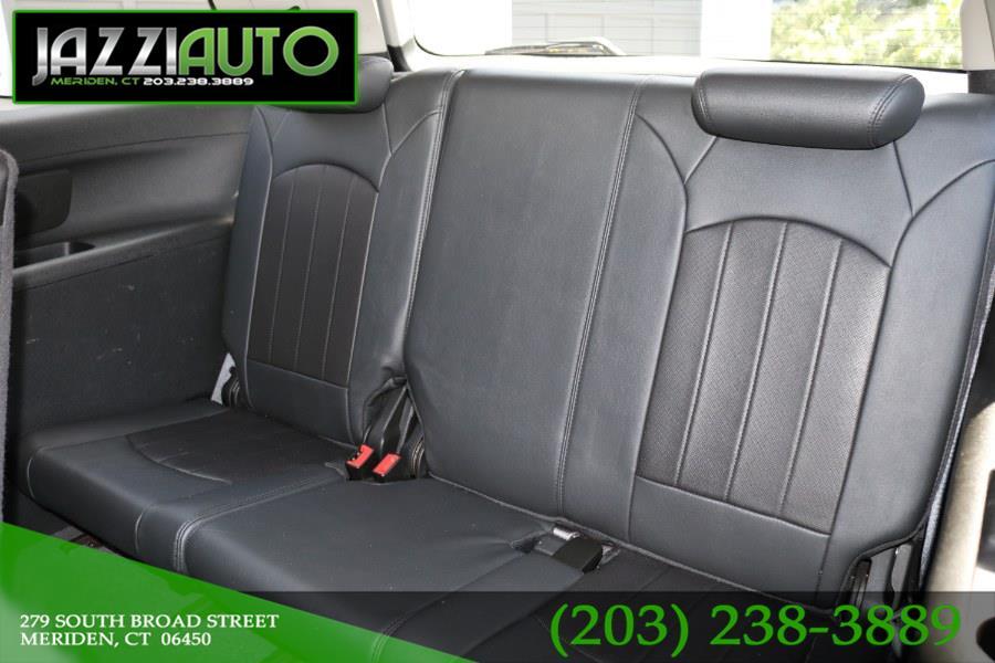 2011 GMC Acadia AWD 4dr Denali, available for sale in Meriden, Connecticut | Jazzi Auto Sales LLC. Meriden, Connecticut