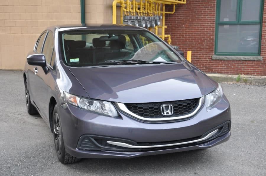 Used 2014 Honda Civic Sedan in Peabody, Massachusetts | PK Motor Cars. Peabody, Massachusetts