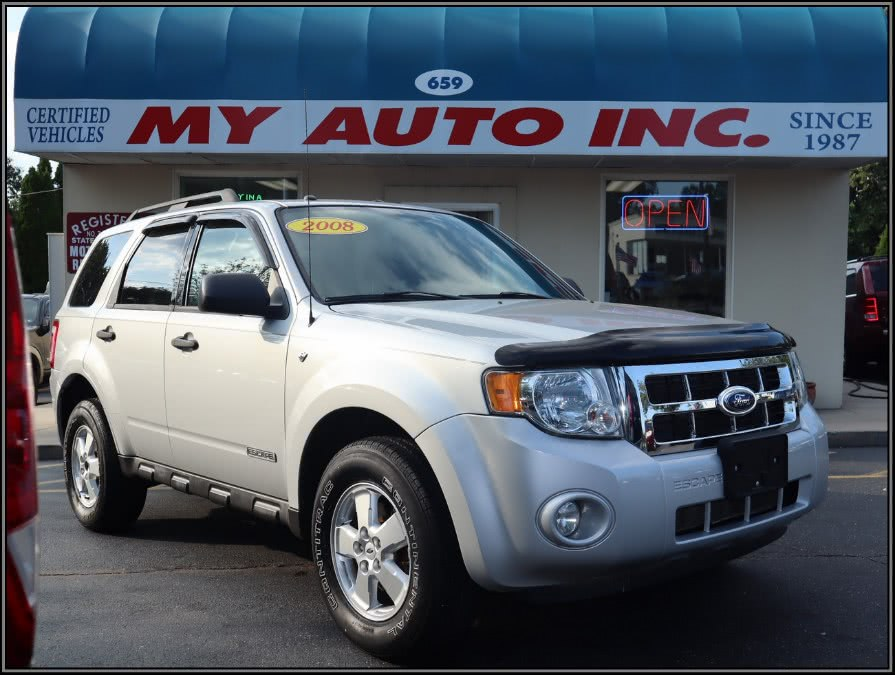 Used 2008 Ford Escape in Huntington Station, New York | My Auto Inc.. Huntington Station, New York