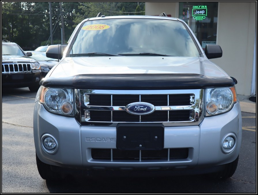 2008 Ford Escape 4WD 4dr V6 Auto XLT, available for sale in Huntington Station, New York | My Auto Inc.. Huntington Station, New York