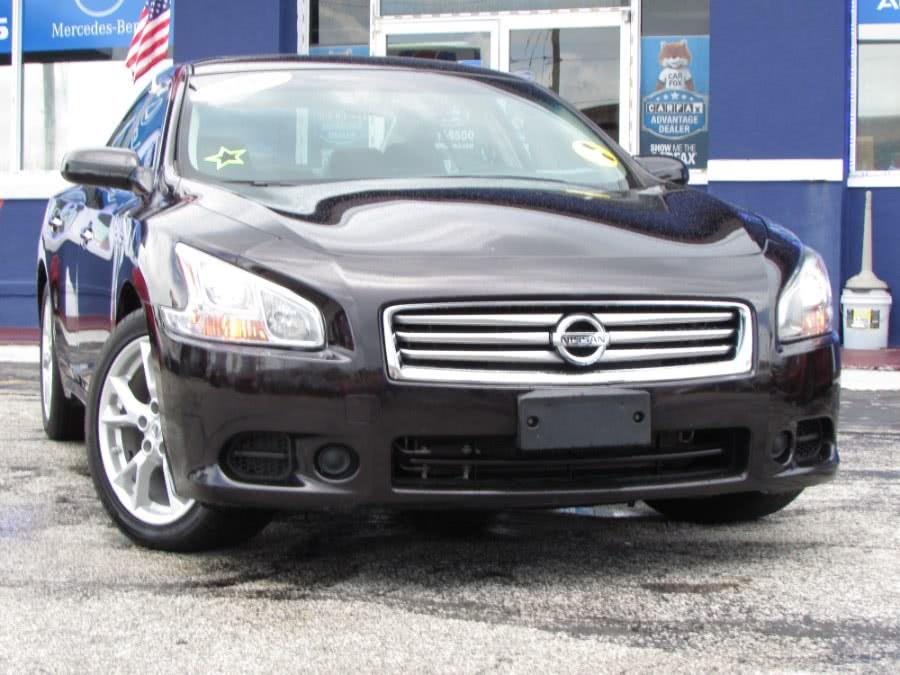 Used 2013 Nissan Maxima in Orlando, Florida | VIP Auto Enterprise, Inc. Orlando, Florida