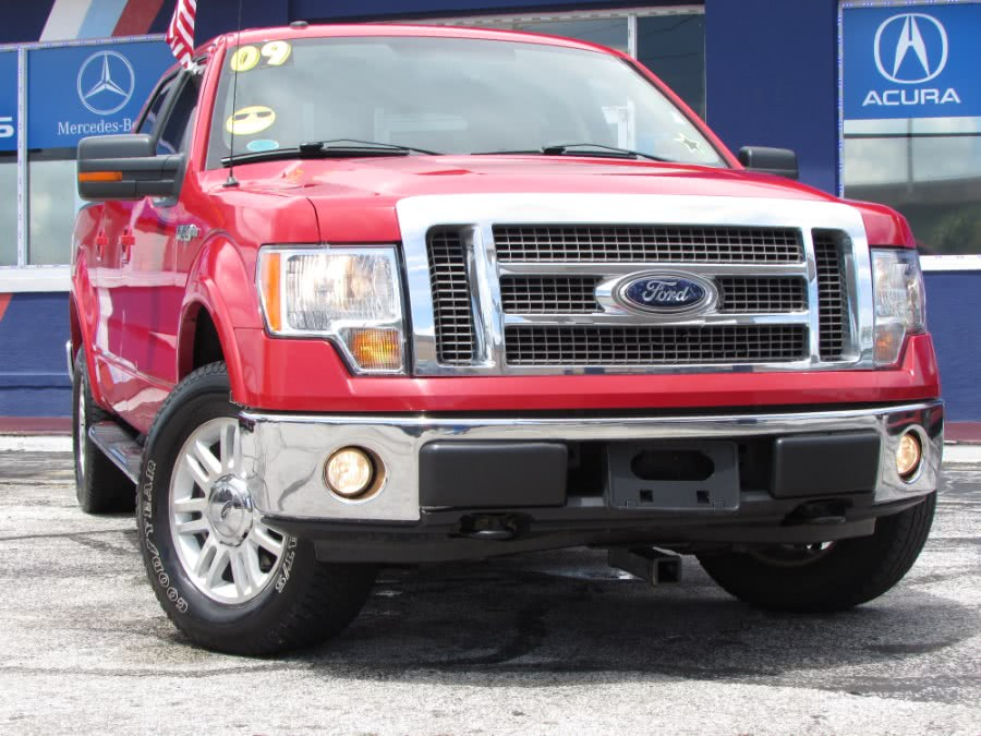 Used 2009 Ford F-150 in Orlando, Florida | VIP Auto Enterprise, Inc. Orlando, Florida