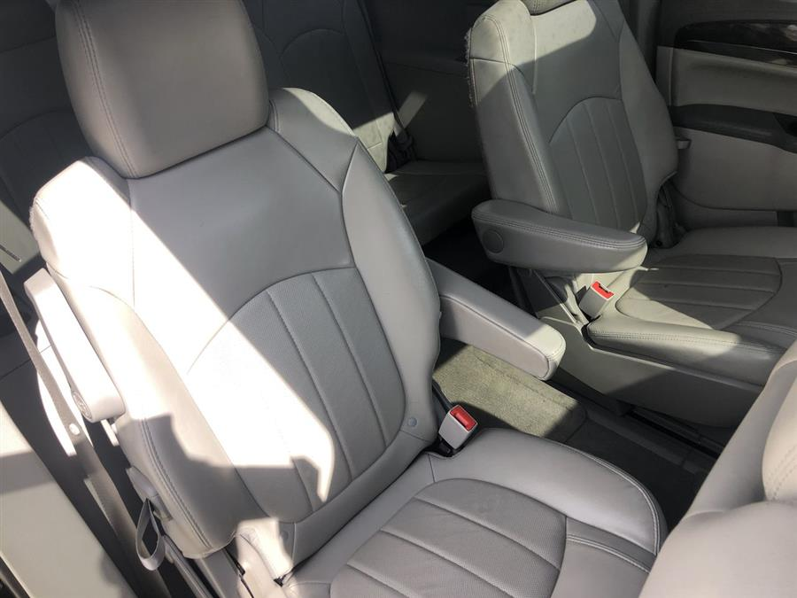 2015 Buick Enclave AWD 4dr Leather, available for sale in Elida, Ohio | Josh's All Under Ten LLC. Elida, Ohio