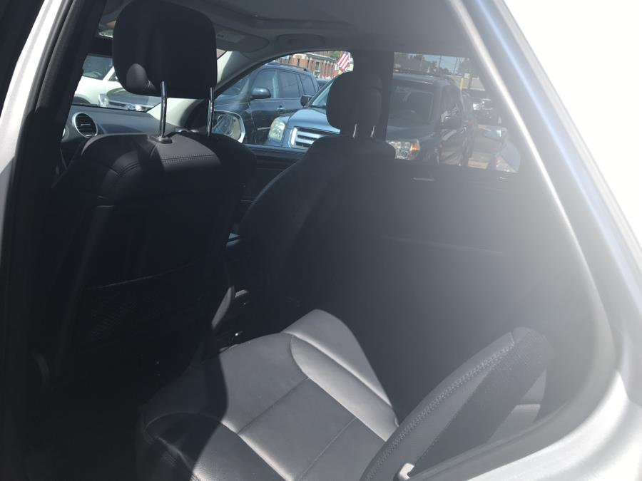 Used Mercedes-Benz M-Class 4MATIC 4dr ML350 BlueTEC 2010 | Best Auto Sales LLC. Manchester, Connecticut