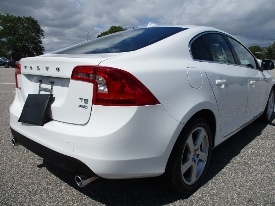 2013 Volvo S60 4dr Sdn T5 Premier Plus AWD, available for sale in Massapequa, New York | South Shore Auto Brokers & Sales. Massapequa, New York