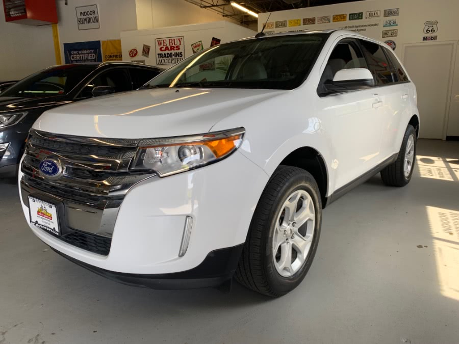 Used 2014 Ford Edge in West Babylon , New York | MP Motors Inc. West Babylon , New York