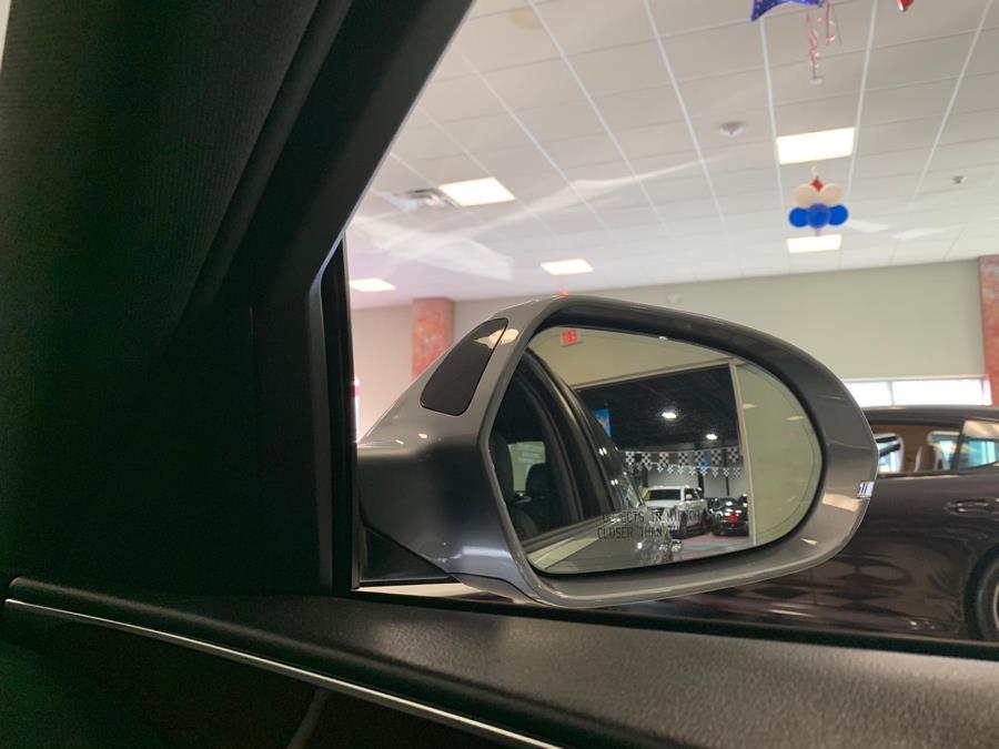Used Audi A6 4dr Sdn quattro 2.0T Premium Plus 2016 | Northshore Motors. Syosset , New York