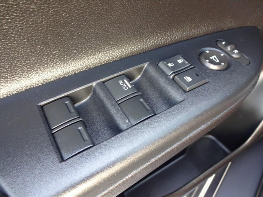 2017 Honda Accord Sedan Sport SE CVT, available for sale in Islip, New York | Mint Auto Sales. Islip, New York
