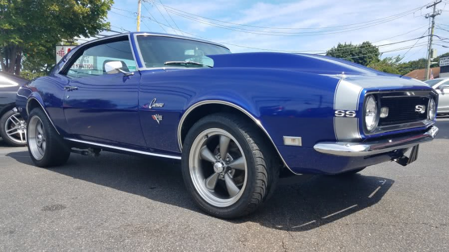 Used 1968 Chevrolet camero in Plainview , New York | Ace Motor Sports Inc. Plainview , New York