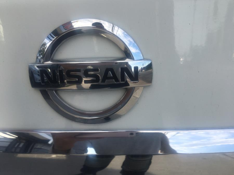 Used Nissan Altima 4dr Sdn I4 2.5 S 2016   NYC Automart Inc. Brooklyn, New York