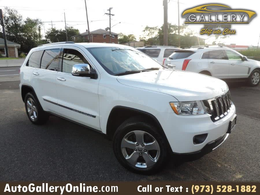 Used 2013 Jeep Grand Cherokee in Lodi, New Jersey | Auto Gallery. Lodi, New Jersey