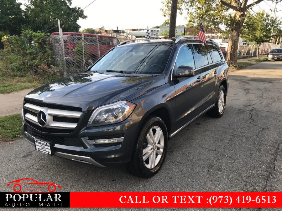 Used 2013 Mercedes-Benz GL-Class in Newark , New Jersey | Popular Auto Mall Inc . Newark , New Jersey