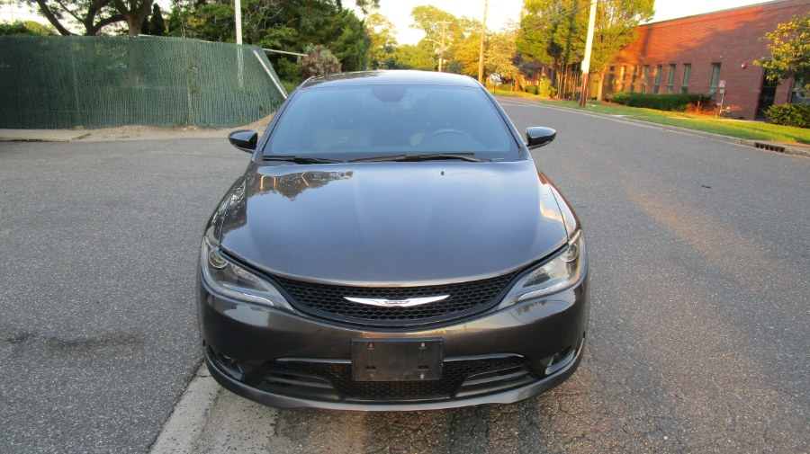 2015 Chrysler 200 4dr Sdn S AWD, available for sale in Hicksville, New York | H & H Auto Sales. Hicksville, New York