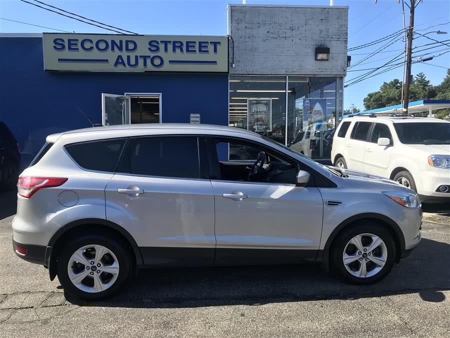 Used 2013 Ford Escape in Manchester, New Hampshire | Second Street Auto Sales Inc. Manchester, New Hampshire