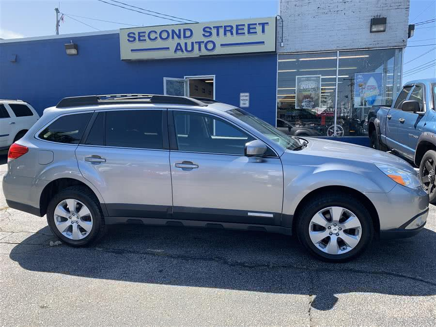 Used 2010 Subaru Outback in Manchester, New Hampshire | Second Street Auto Sales Inc. Manchester, New Hampshire