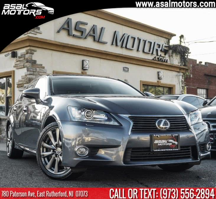 Used Lexus GS 350 4dr Sdn AWD 2013 | Asal Motors. East Rutherford, New Jersey