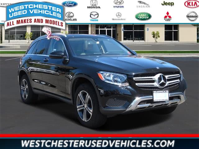Used 2017 Mercedes-benz Glc in White Plains, New York | Westchester Used Vehicles . White Plains, New York