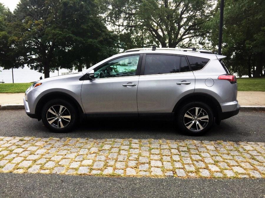 2016 Toyota RAV4 AWD 4dr XLE (Natl), available for sale in Chelsea, Massachusetts   New Star Motors. Chelsea, Massachusetts