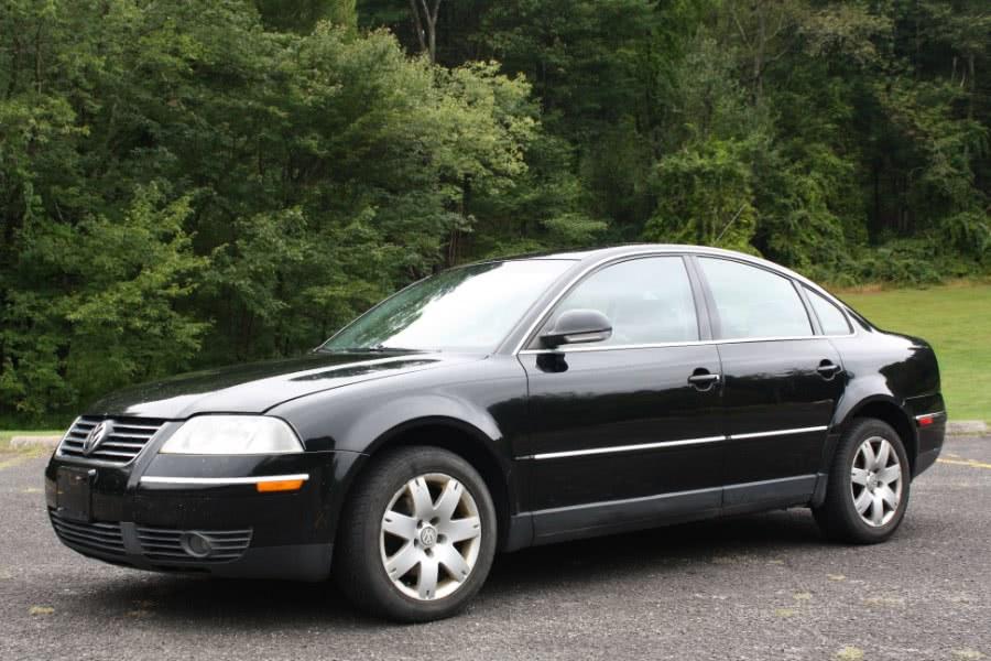 Used 2005 Volkswagen Passat Sedan in Thomaston, Connecticut | Letaj Motors LLC. Thomaston, Connecticut